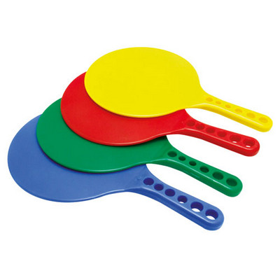 Play Padder Bats, Set4