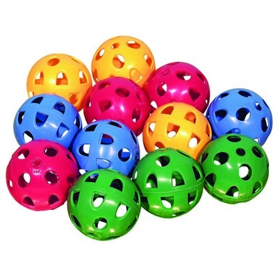 Airflow Balls 72mm Set 12