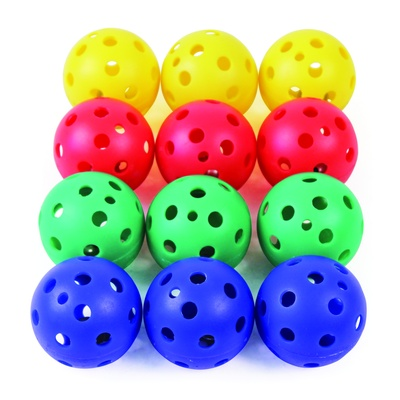 Airflow Balls 93mm Set 12