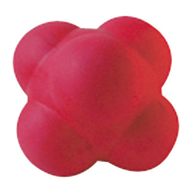 Large Reaction Ball Red Each