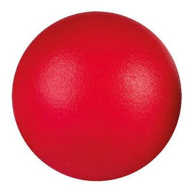 Foam Ball, Skinned Finish, 16cm
