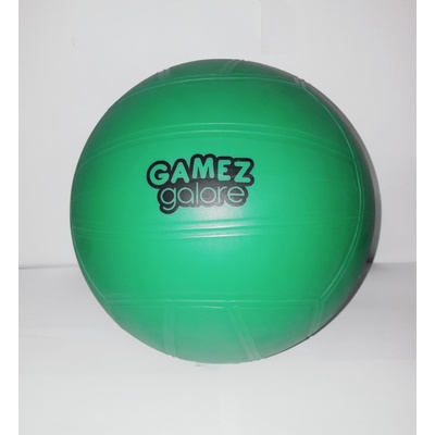 Playball, Central, 21.5cm, Green