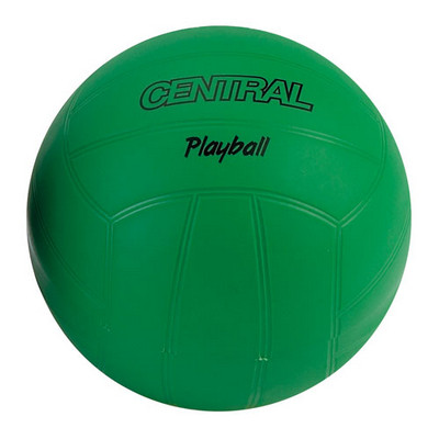 Playball, Central, 21.5cm, Blue