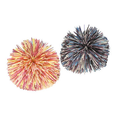 Ball, Play, Koosh, Each