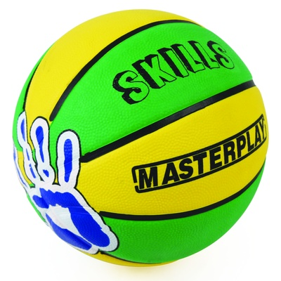 Activate Cellular Skills Basketball Size 5