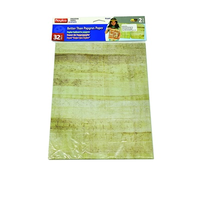 Better Than Papyrus Paper 32pk