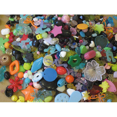Assorted Beads Assorted Set