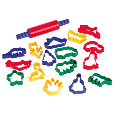 Modelling Cutters Pack