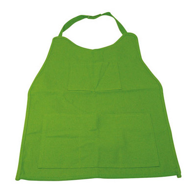 Garden Apron, Children's Green Each