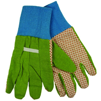 Gardening Gloves, Age 3+, Pair
