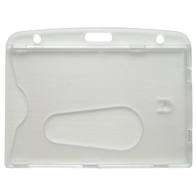 Card Holder Enclosed Proximity Pack 50