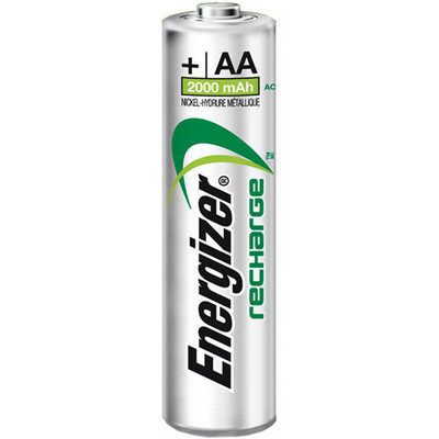 Energizer Aa Rechargable Battery Aa Pack 4