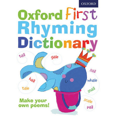 Oxford First Rhyming Dictionary, Each